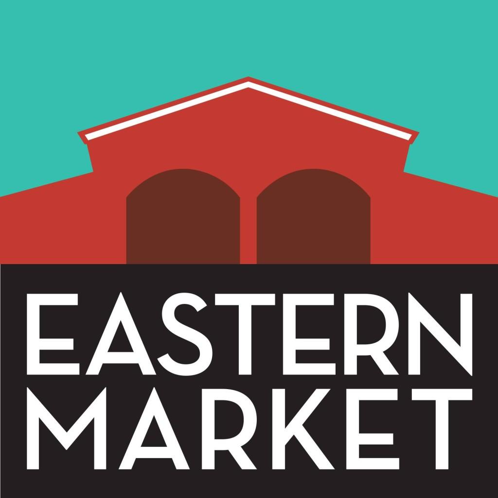 Eastern Market Corporation logo