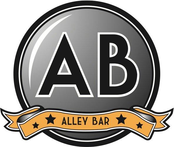 alley bar logo