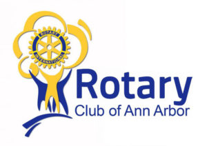 rotary club of ann arbor logo