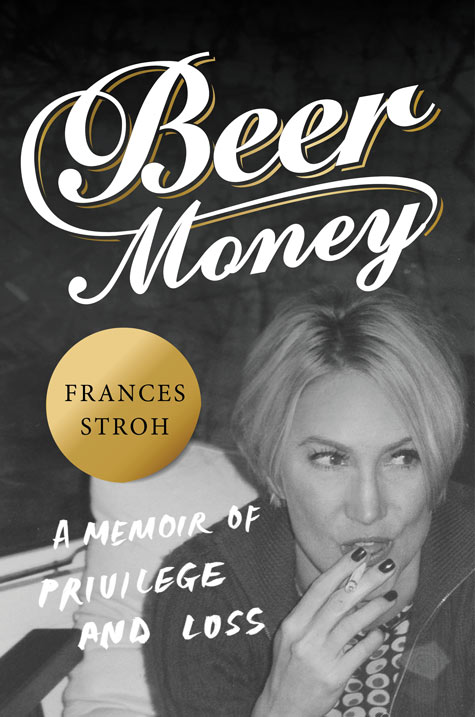 Cover of Beer Money