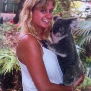Lucy w koala