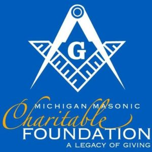 Michigan Masonic Charitable Foundation logo