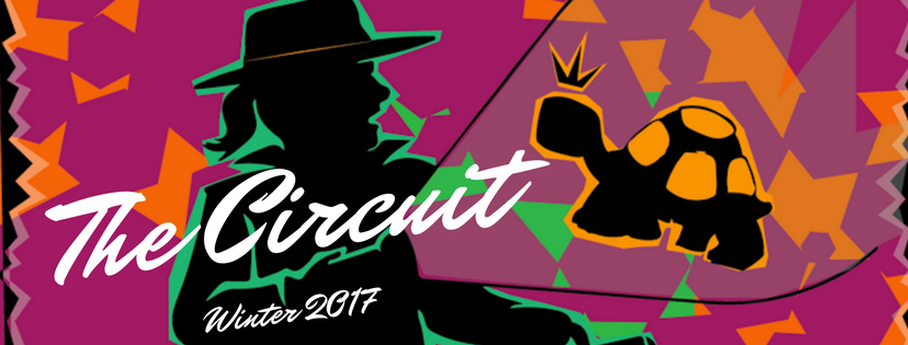 Read The Circuit, 826michigan's digital zine loaded with fresh tales every quarter!