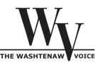 Washtenaw Voice Logo