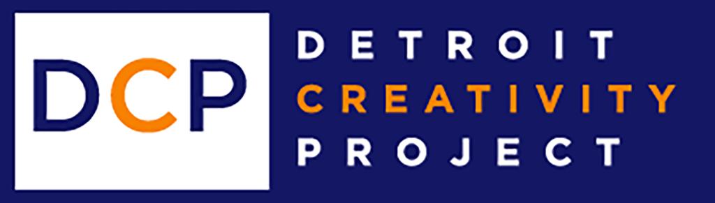 Detroit Creativity Project Logo