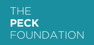 peck foundation logo best